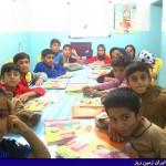 زبان آموزان ممتاز ترم تابستان ۲ زبانسرای ایران زمین ریز