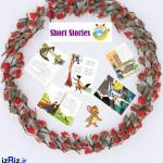 سایتی مفید برای علاقمندان به داستان های کوتاه انگلیسی