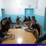 تجلیل از اساتید و کادر ثبت نام زبانسرای ایران زمین به همراه جلسه هم اندیشی