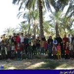 آخرین اردوی زبان آموزان ایران زمین در سال ۹۳ برگزار شد