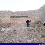 آغاز عملیات احداث ساختمان زبانسرای ایران زمین در شهرخاص