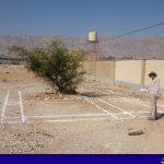 آغاز عملیات احداث ساختمان زبانسرای ایران زمین در تشان و دره بان