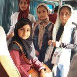 گزارش تصویری اردوی زبان آموزان شعبه شیرینو