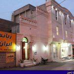 گزارش تصویری از مجتمع جدید ایران زمین در شهر ریز