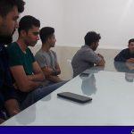 گزارش تصویری-ویدئویی جلسه بحث آزاد شماره ۱۲ و موضوع جلسه ۱۳