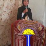 برگزاری جلسه هم اندیسی با والدین شعبه دارالمیزان ایران زمین